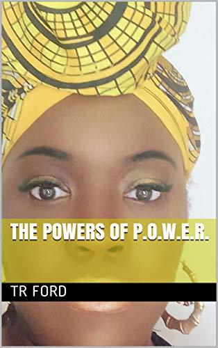 The Powers of P.O.W.E.R. (English Edition)