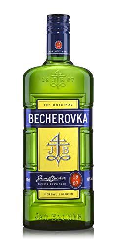 Becherovka Herbal Liqueur, 0.7l