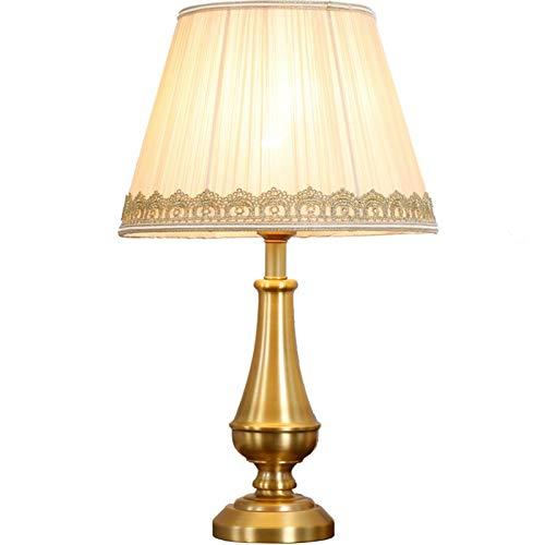 CHNOI Cerámica lámpara de Mesa lámpara de Noche for el Dormitorio Sala de Estar Decoración Dormitorio de la lámpara de iluminación Interior