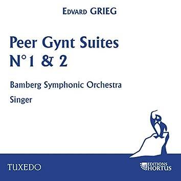 Peer Gynt Suites N°1 & 2