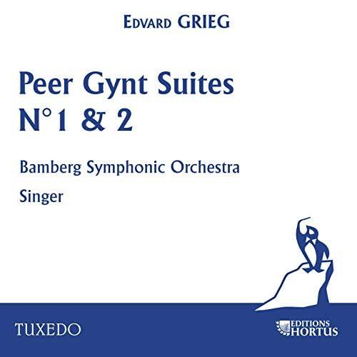 Bamberg Symphonic Orchestra, Georg Singer, Hungarian Chamber Orchestra & Vilmos Tatrai
