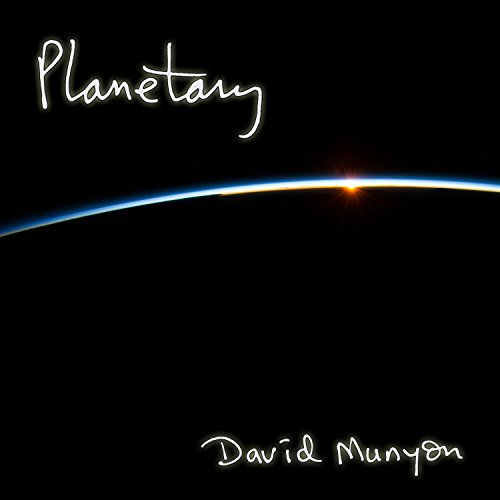 Planetary (CD + DVD)