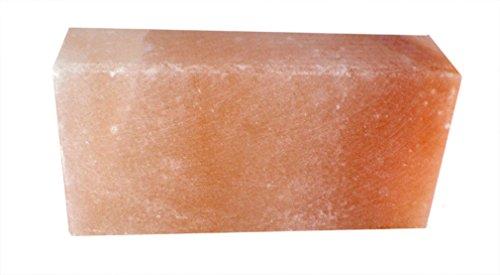 Salt Dreams de Sal del Himalaya Cristal Muro Piedra/ladrillo Aprox. 5x 10x...