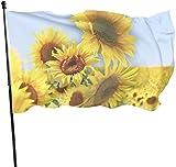 141515.jpg Banderas Decorativas de jardín, para Exteriores, decoración de jardín, Patio, 3 x 5 pies