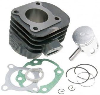 Zylinder Kit 50ccm Für Motowell Magnet 2t Magnet Limited 50 2t Auto