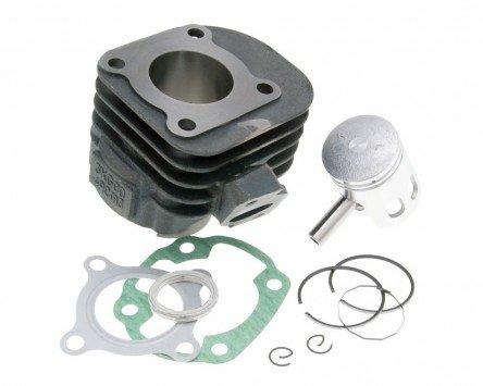 Zylinder Kit 50ccm für MOTOWELL Magnet 2T / Magnet Limited 50 2T