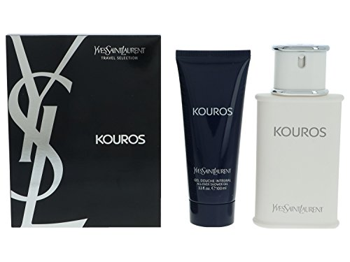 Yves Saint Laurent Kouros EdT 100ml Duschgel 100ml