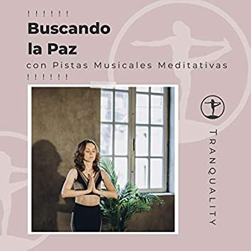 ! ! ! ! ! ! Buscando la Paz con Pistas Musicales Meditativas ! ! ! ! ! !
