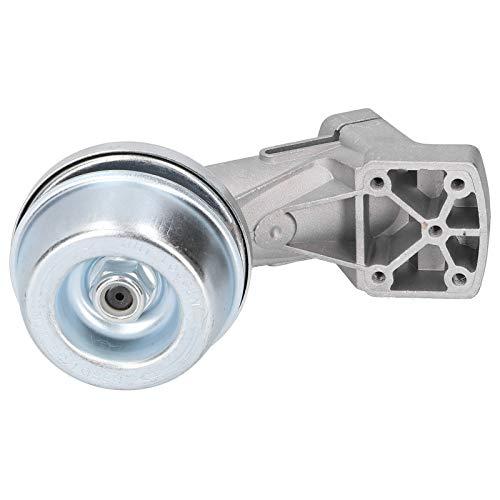Trimmer Gear Head Durable y práctico Caja de cambios Cabezal de engranajes Accesorios de repuesto Material de alta calidad Alta resistencia para Stihl FS Trimmer Desbrozadora