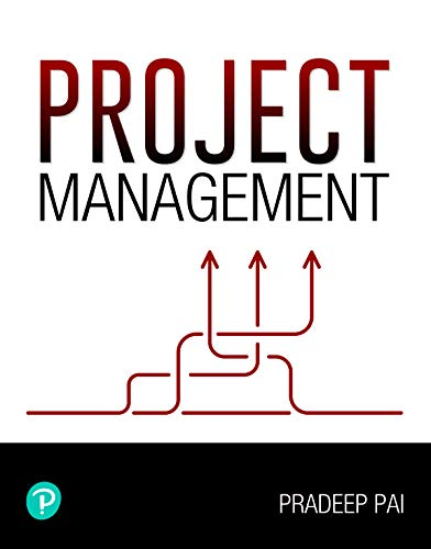 Project Management   First Edition   By Pearson