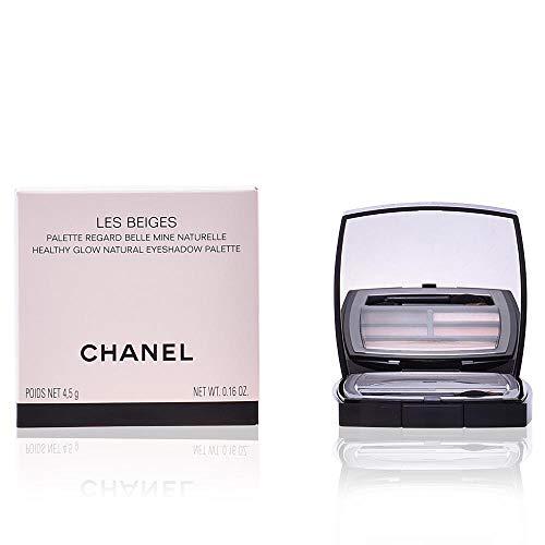 Chanel Palette Ombretti - 4.5 Gr