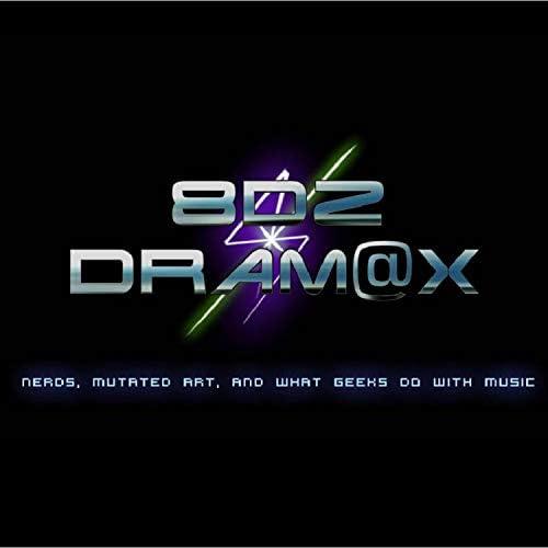 8dz Dram@x