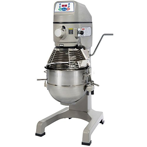 Globe SP30 30-Quart Floor Planetary Mixer, NSF