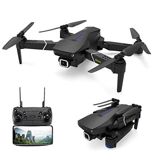 EACHINE E520S Drone avec Camera 4k HD GPS 5G-WiFi Pliable FP