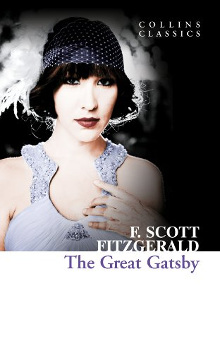 The Great Gatsby (Collins Classics) (English Edition)