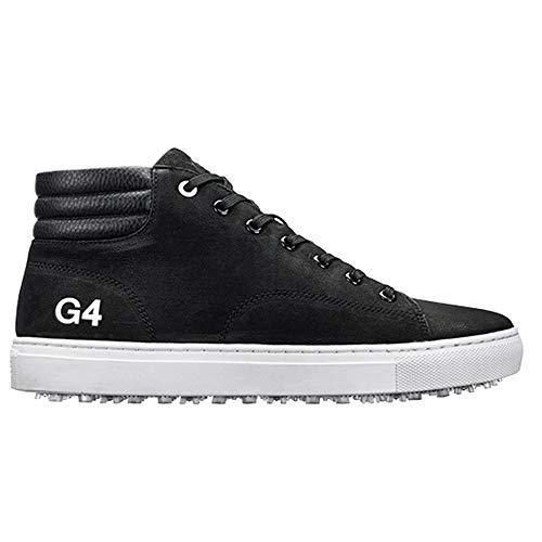 Gfore New 2020 Chukka Disruptor Spikeless Golf Shoes Medium 7.5