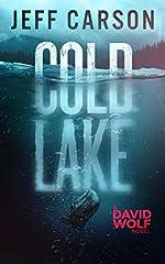 Cold Lake (David Wolf Book 5)