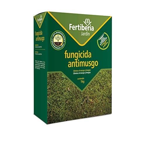 Tratamiento Fungicida Antimusgo para césped Fertiberia - 1