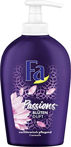 FA Cremeseife mit Passionsblüten-Duft, 6er Pack (6 x 250 ml)