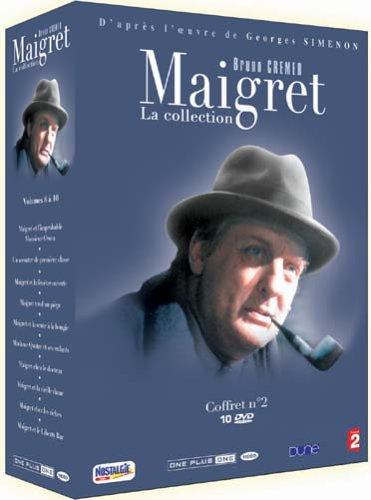 Maigret [FR Import]