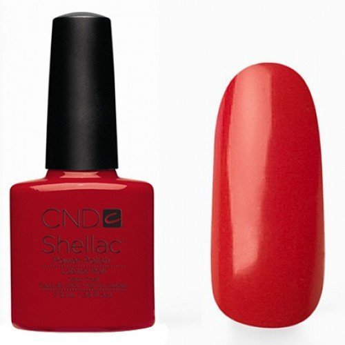 CND Shellac Gel UV Soak Off Nail Polish Choose From 89 Colours Inc All the Collections & the new Garden Muse Collection (AllThings Boun Beautiful) (homard Roll (Summer Splash Collection)) by Shellac