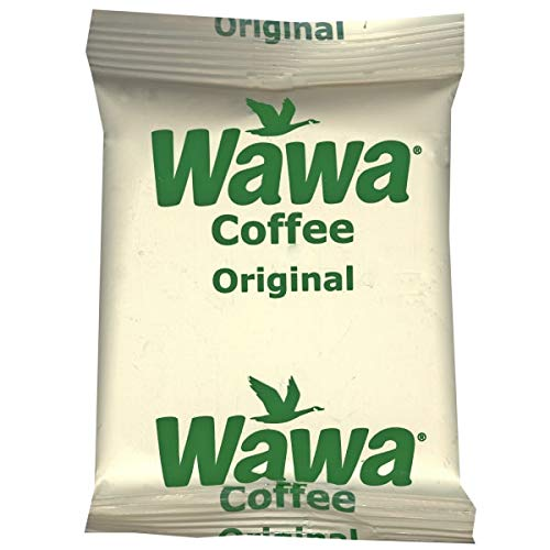 WaWa Original Coffee, 2 Oz, Pack Of 36