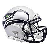 NFL Seattle Seahawks Mini réplica de casco