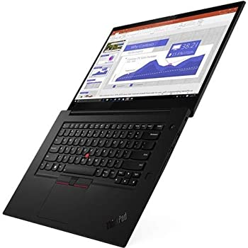 Lenovo ThinkPad X1 Extreme Gen 3 20TK002CUS 15.6  Touchscreen Notebook - 4K UHD - 3840 x 2160 - Intel Core i9  10th Gen  i9-10885H Octa-core  8 Core  2.40 GHz - 32 GB RAM - 2 TB SSD - Midnight Bl