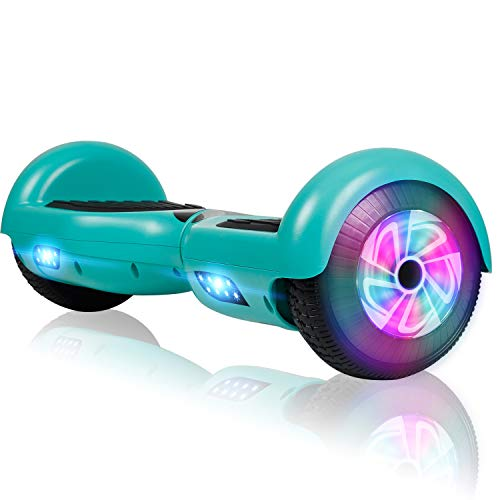 VEVELINE Hoverboard for Kids