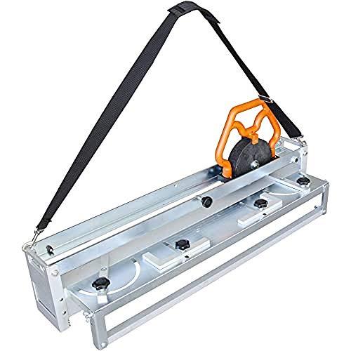 EDMA 35555 Roll Mat - tijeras para pizarra 600mm