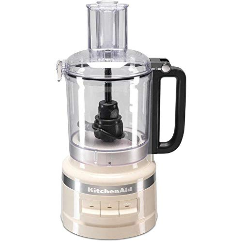 KitchenAid Procesador de Alimentos de 2,1 L 5KFP0919EAC (Crema)