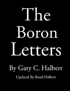 The Boron Letters