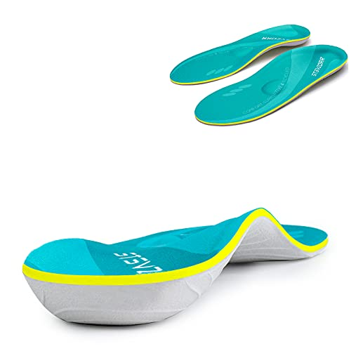 Top 10 best selling list for comfortable shoe brand standing flat feet