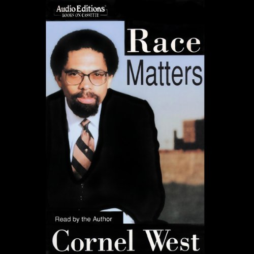 Race Matters cover art