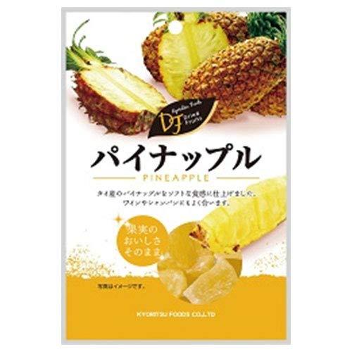 共立食品 パイナップル 52g×10袋入×(2ケース)