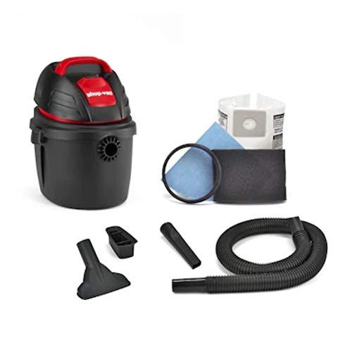 Shop-Vac 2.5-Gallon 2.5-HP Handheld Wet/Dry Shop...