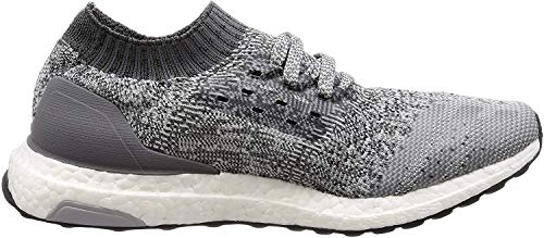adidas Men's Ultraboost Uncaged Training Shoes, Grey (Gretwo/Gretwo/Grefou Gretwo/Gretwo/Grefou), 11 UK