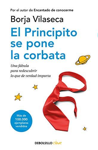 El principito se pone la corbata eBook: Vilaseca, Borja: Amazon.es ...