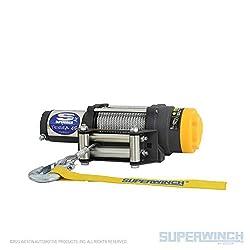 Superwinch 1145220 Terra 45 (4500lbs/2046kg) Winch