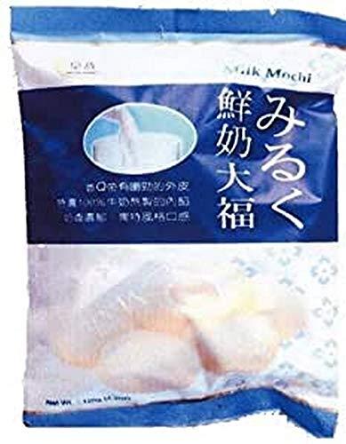 Royal Family Big Mochi, japanische Mochi Candy Dessert Reis Kuchen