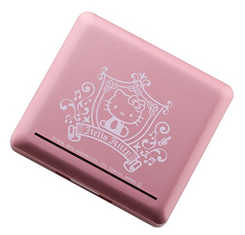 Hello Kitty Reed Case (Small/Clarinet or Alto Sax, Pink)