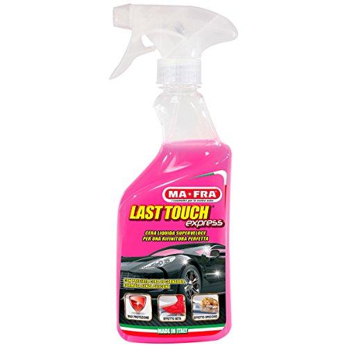 Ma-Fra Last Touch Cera Auto Liquida