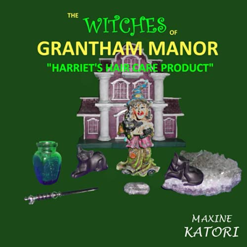 The Witches of Grantham Manor