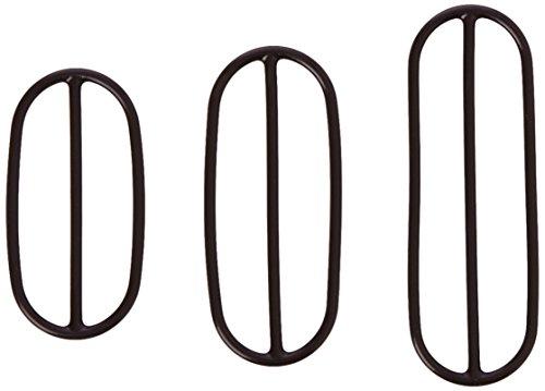 Garmin - Gomas de Repuesto para Sensor de cadencia