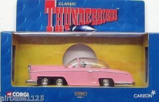 Classic Thunderbirds Fab 1 Lady Penelope Rolls Royce