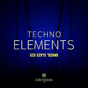 Techno Elements (Big Dirty Techno)