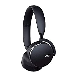 Akg signature sound: award-winning sound quality that lets you appreciate all the details of your favourite soundtrack Ambient aware technology: stay in touch with your surroundings while keeping your music and inspiration flowing, at the touch of a ...