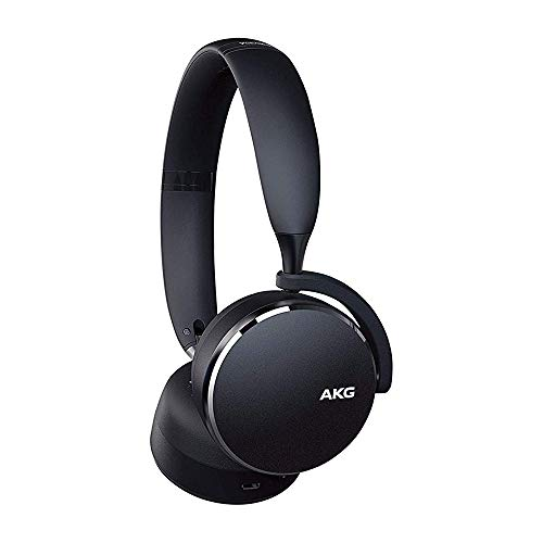 AKG Y500 Wireless Talla única Negro