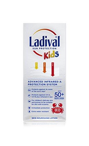 Ladival Kids Sun Protection Lotion, 200 ml