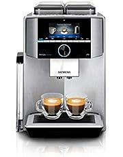 Siemens TI9575X1DE EQ.9 s700 plus connect volautomatische koffiemachine